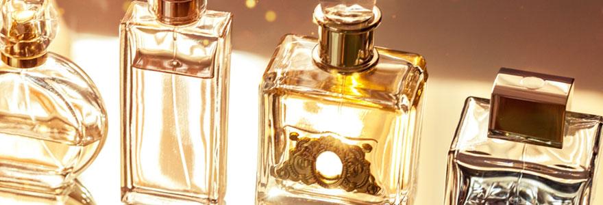 le parfum gourmand